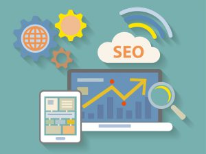 Improve your Search engine optimisation